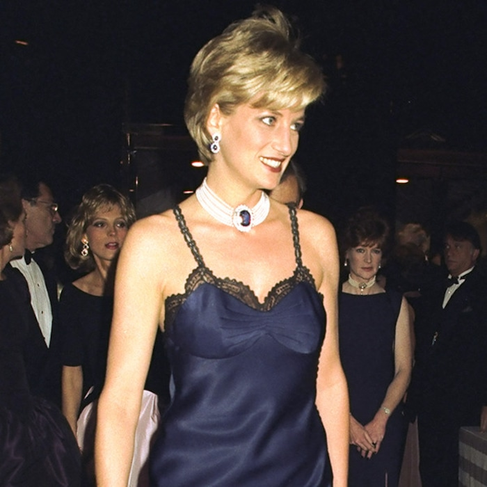 Princess Diana at the Met Gala Is the Ultimate Throwback Thursday ... E! Princess Diana at the Met Gala Is the Ultimate Throwback Thursday | E! News