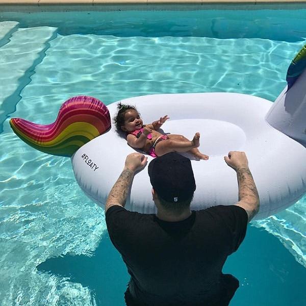 Rob Kardashian, Dream Kardashian