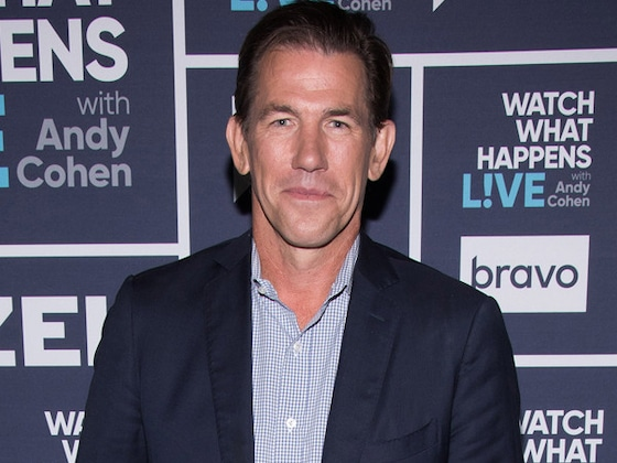 <i>Southern Charm</i>'s Thomas Ravenel Arrested for Assault and Battery