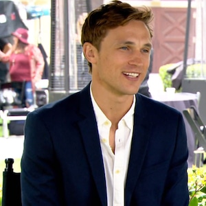 William Moseley, The Royals