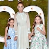 Sarah Jessica Parker, Tabitha Hodge Broderick, Marion Loretta Elwell Broderick