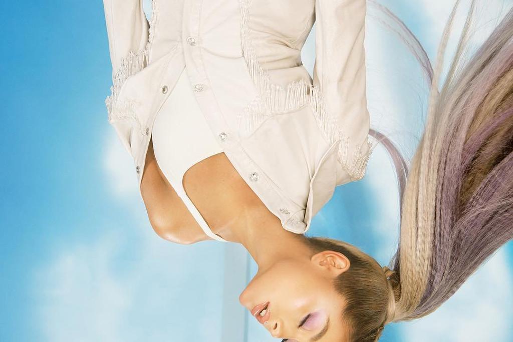 Ariana Grande, The FADER