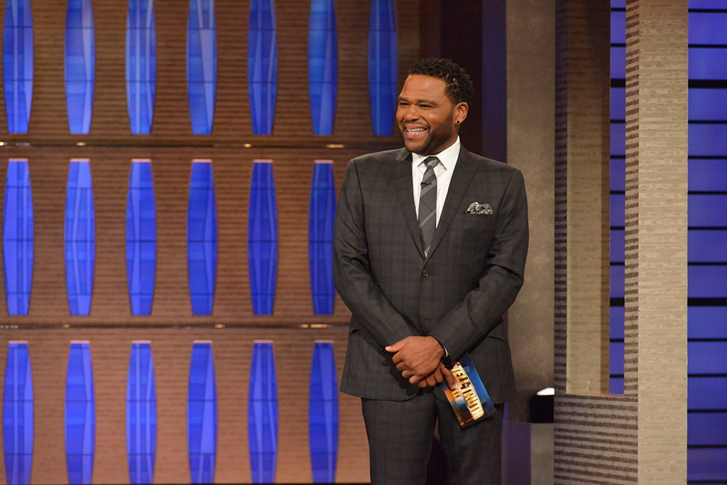 Anthony Anderson, To Tell the Truth