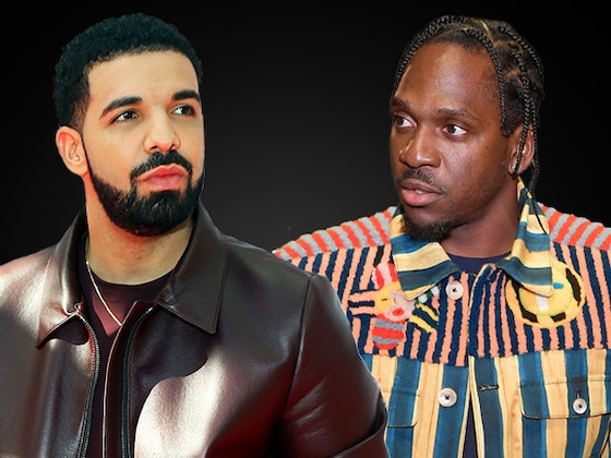 Pusha T Does Not Accept Drake's Blackface Photo Explanation