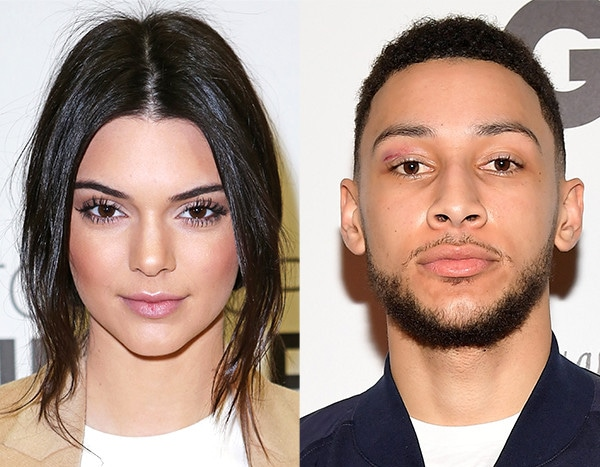 Ben Simmons Lusts Over Kendall Jenner on Instagram With Flirty Comment