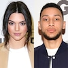 Inside Kendall Jenner and Ben Simmons' Shopping Date