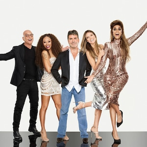 Americas Got Talent Judges, Howie Mandel, Mel B, Heidi Klum, Tyra Banks