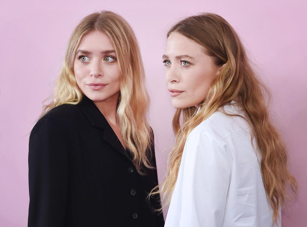 ESC: Ashley Olsen, Mary-Kate Olsen