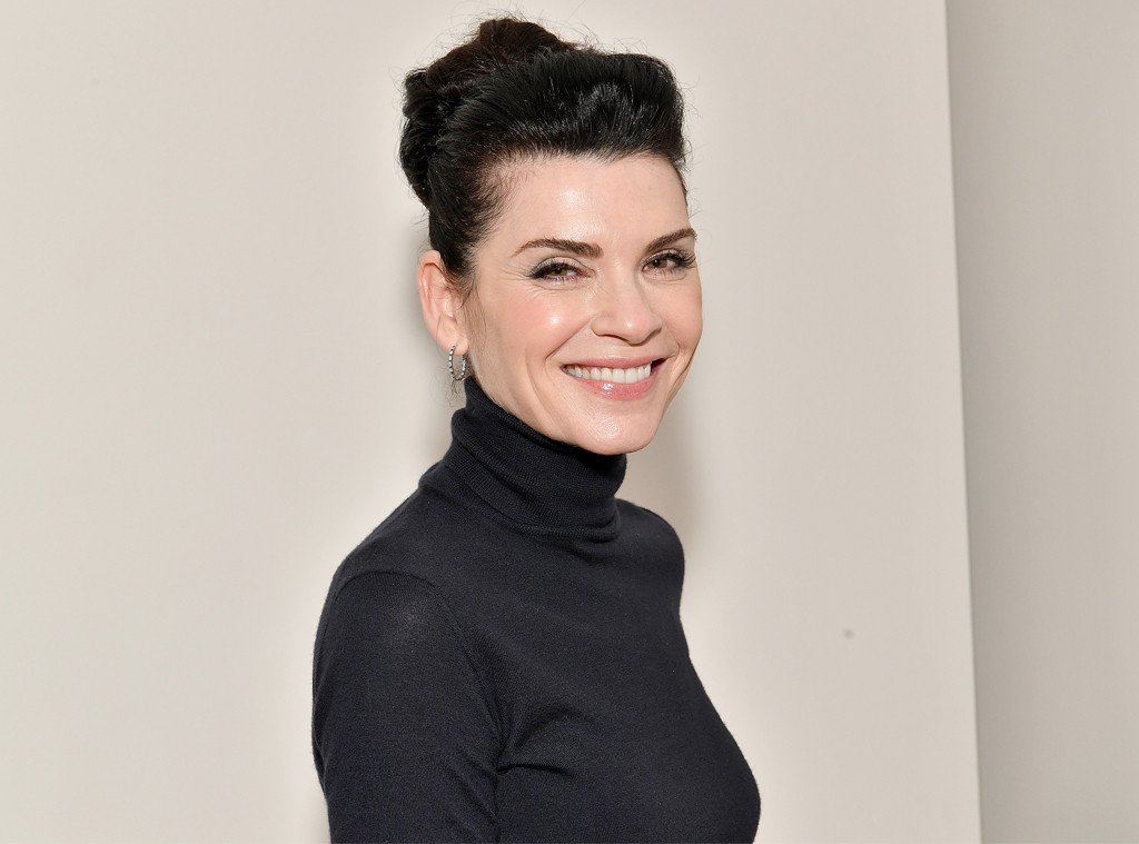 Julianna Margulies