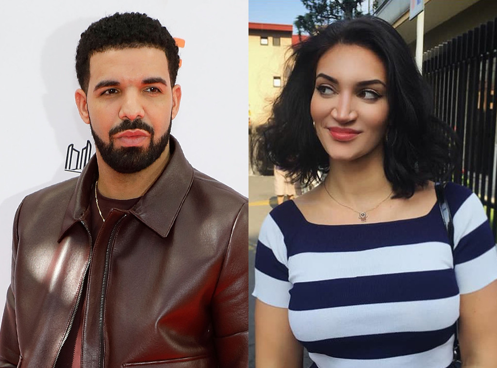 Drake Has Been Financially Supporting the Mother of His ...