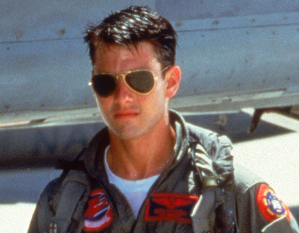 Don't Lose That Loving Feeling: See the Stars of Top Gun Then and Now