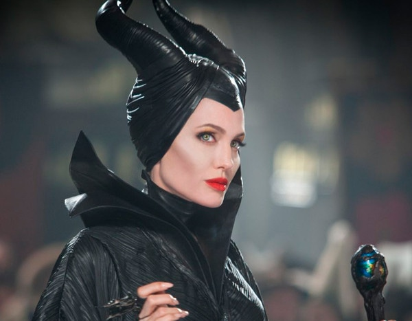 See Angelina Jolie In Trailer For Maleficent Mistress Of