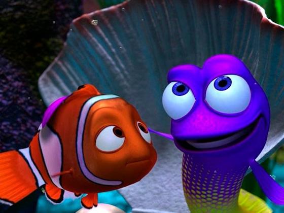 15 choses que vous ignoriez sur <i>Le Monde de Nemo</i> de Pixar