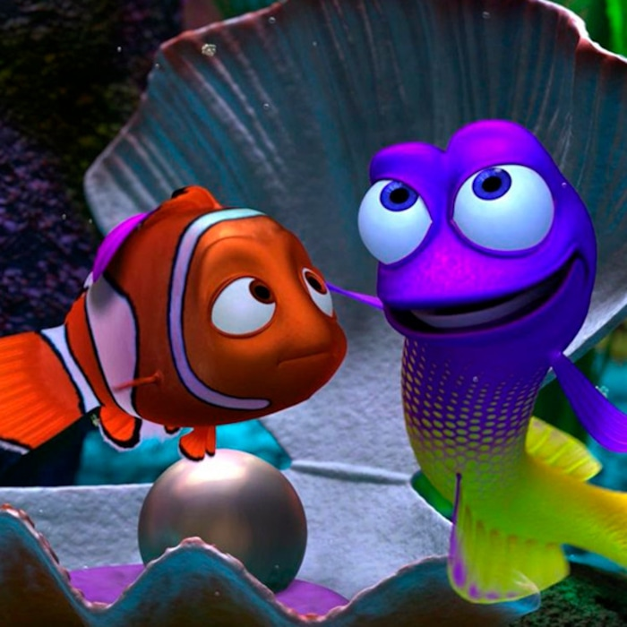 15 things you never knew about pixar s finding nemo e news