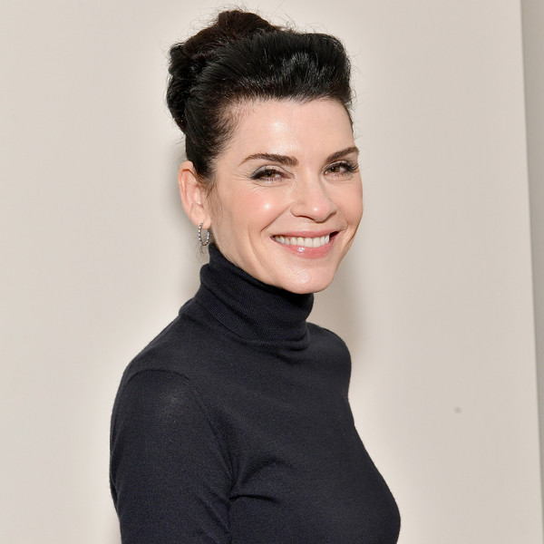 Julianna Margulies Won't Be on The Good Fight Season 4, But She Does Have a CBS All Access Show in the Works