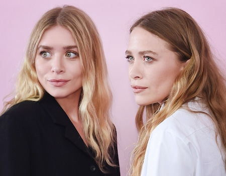 The Anatomy Of Mary Kate And Ashley Olsen S Signature