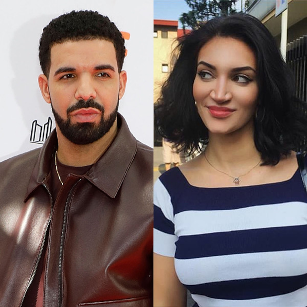 Baby Boy Porn drake invited mother of his son to his concert & she had the