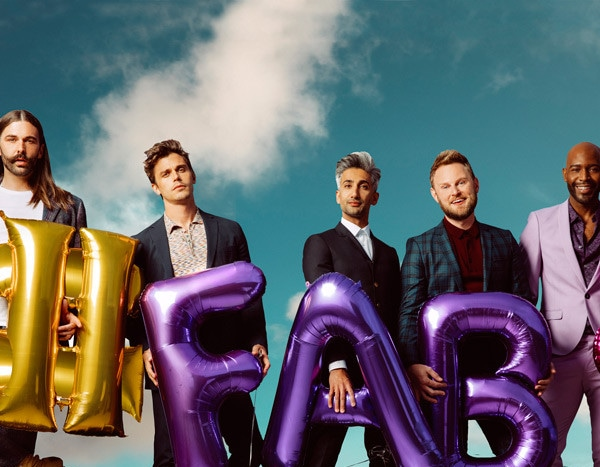 Finding the Fab Five: How Netflix's Queer Eye Came to Be