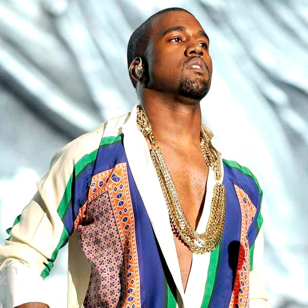 Kanye West cura sus heridas con 'Ye'