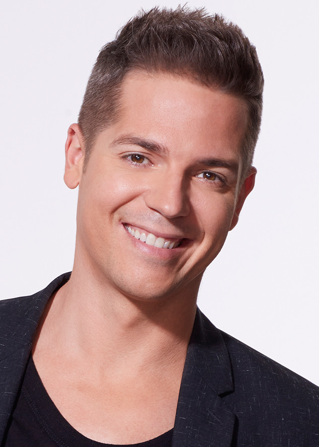 Jason Kennedy, E! News