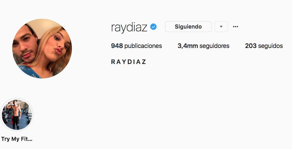 Lele Pons, Ray Diaz