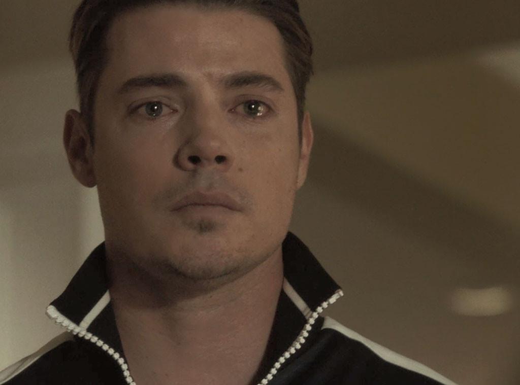 Kyle West, The Arrangement 209