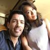 HGTV's Drew Scott Dishes on His Italian Wedding and Honeymoon in Ecuador