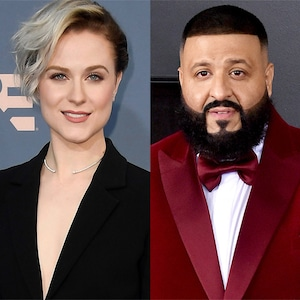 Evan Rachel Wood, DJ Khaled