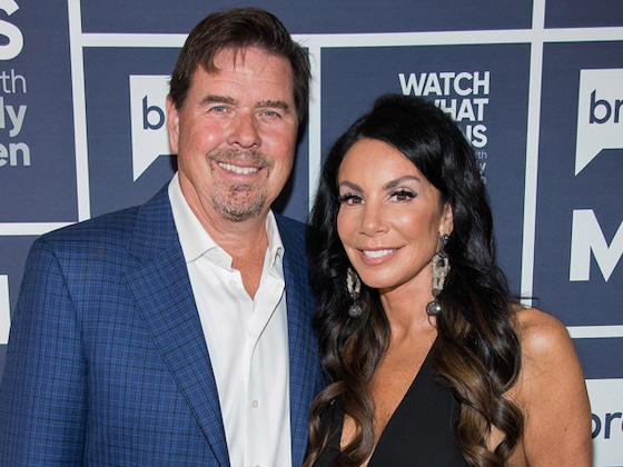 Danielle Staub and Marty Caffrey Finalize Their Divorce After 3-Month Marriage
