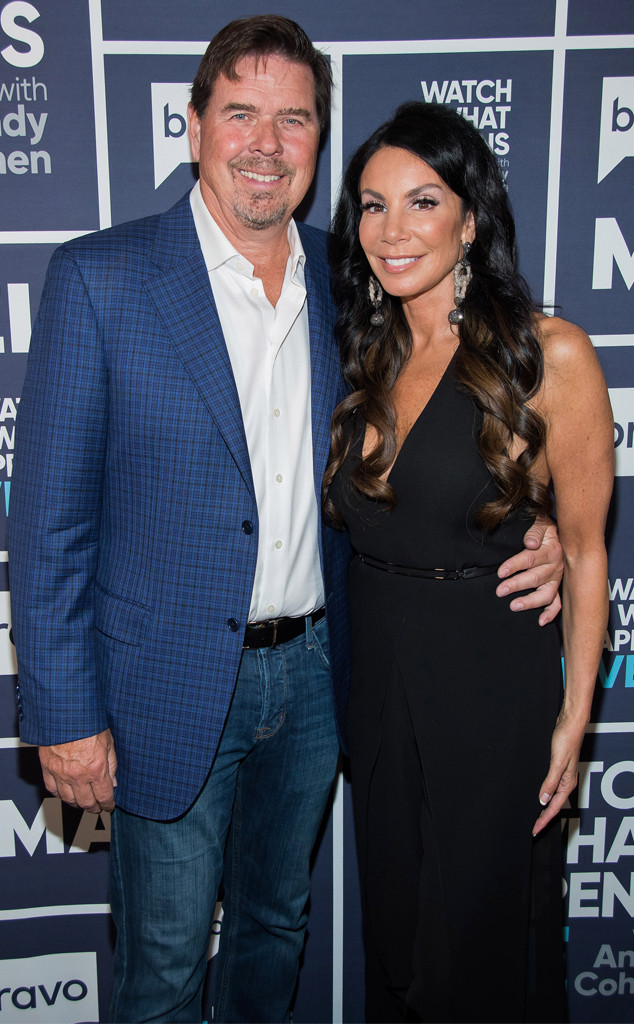 rs 634x1024 180504184217 634.Marty Caffrey Danielle Staub.ct.050418 - Danielle Staub Is Having Difficulties With Her Marriage to Marty Caffrey
