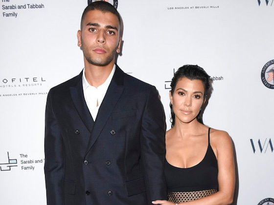 Kourtney Kardashian Reunites With Younes Bendjima 6 Months After Split