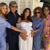 Inside Eva Longoria's Star-Studded, Pajama-Themed Baby Shower