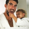Michael Phelps, Boomer, Instagram