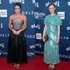 Lea Michele, Alexis Bledel