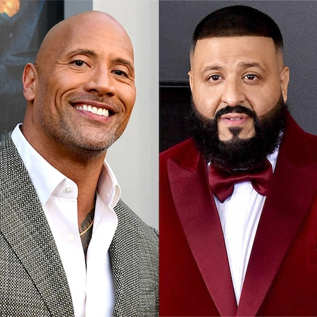 Dwayne Johnson Has the Best Response to DJ Khaled's Oral Sex Diss