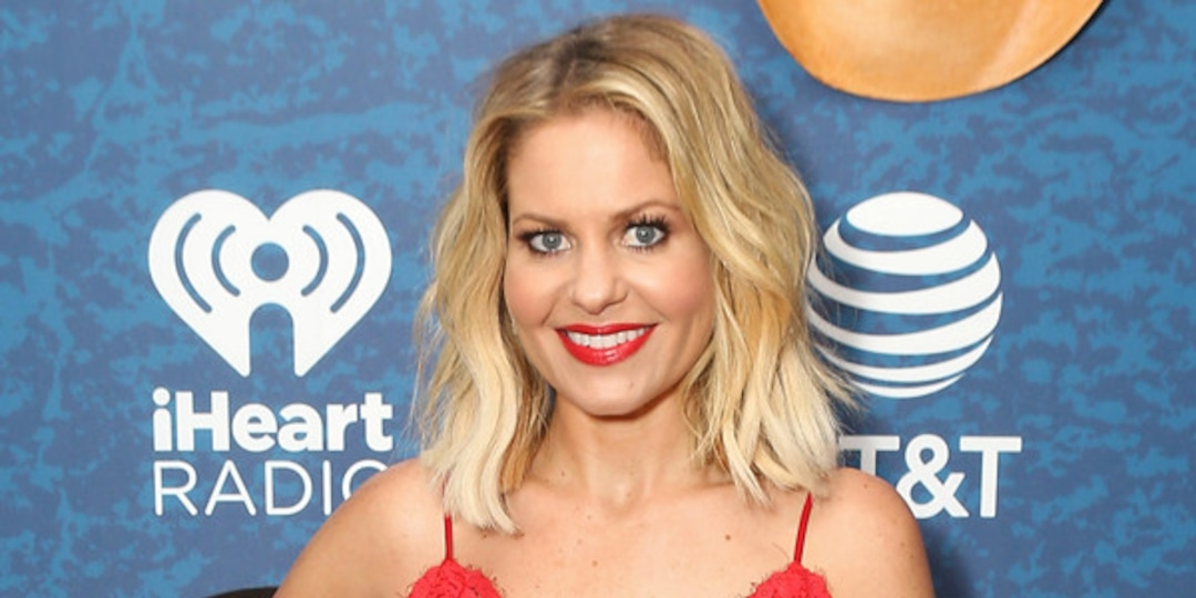 """Candace Cameron Bure Apologizes After Fans Criticize Her Video as """"Seductive"""" and """"Weird"""" - E! Online.jpg"""