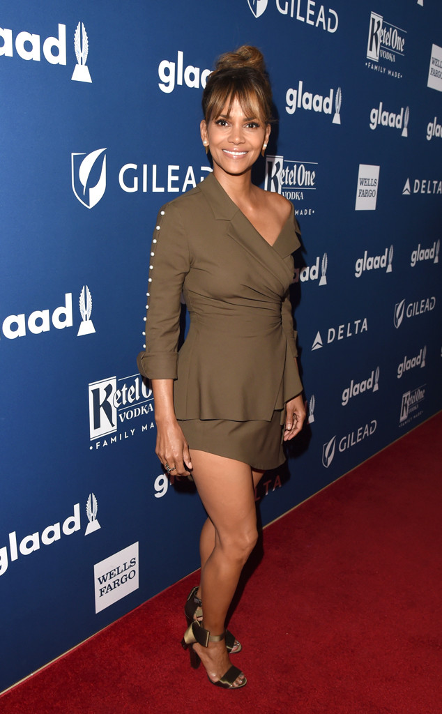 Halle Berry, GLAAD Awards, 2018