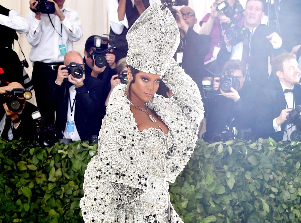 Rihanna Makes History With New LVMH Fashion Line