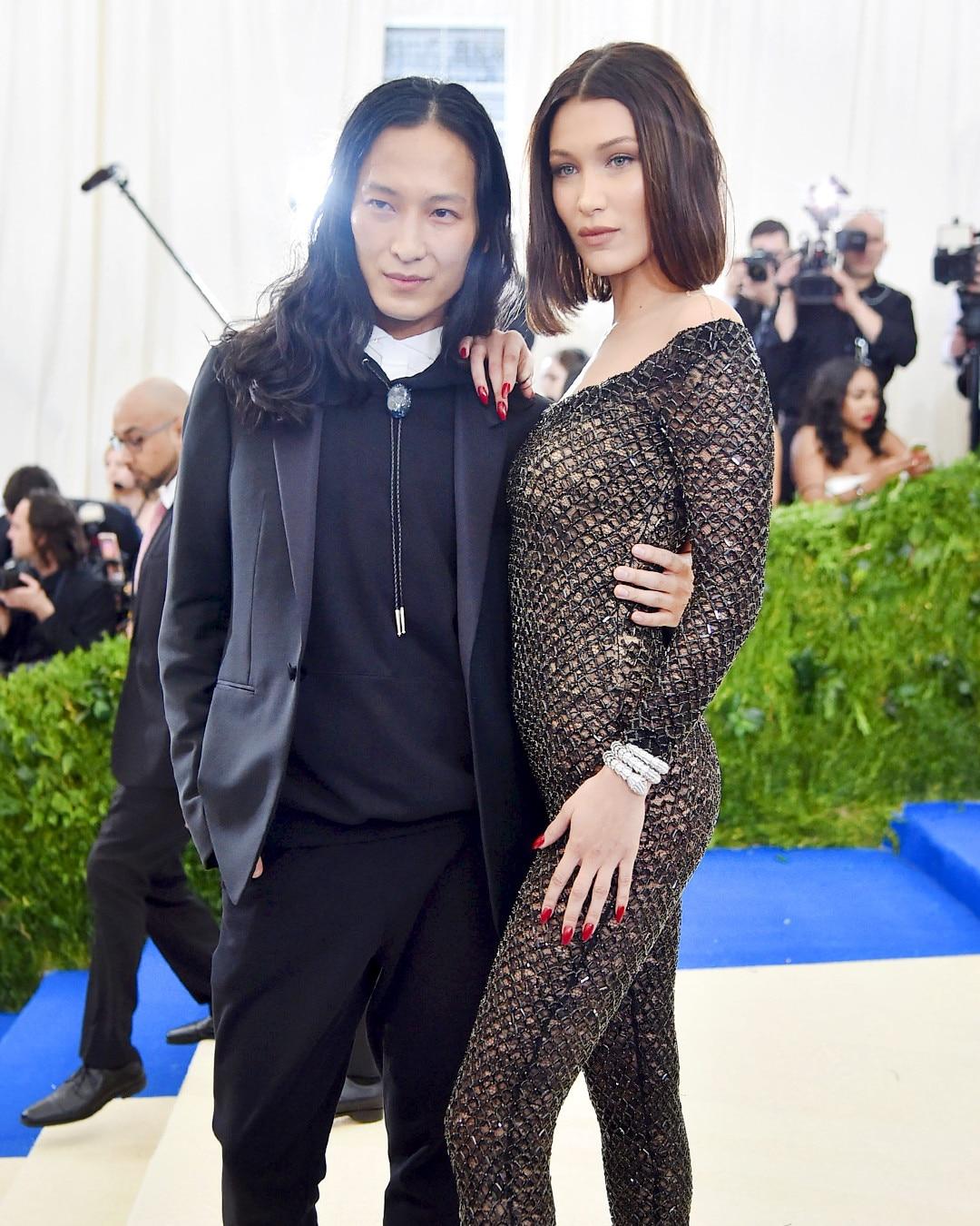 Celebrites Apple Wang nude photos 2019