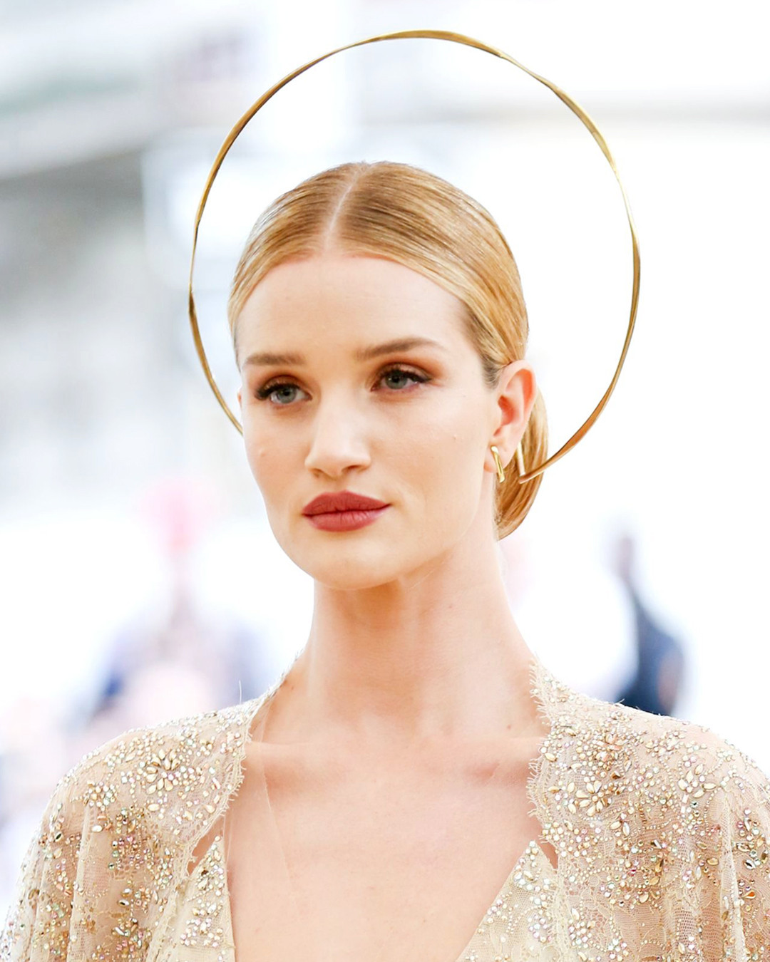 ESC: Met Gala 2018, Rosie Huntington-Whiteley