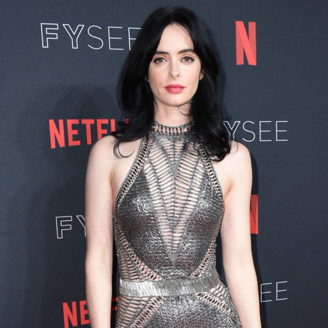 Watch the Cast of The Girl in the Woods Gush Over Director Krysten Ritter