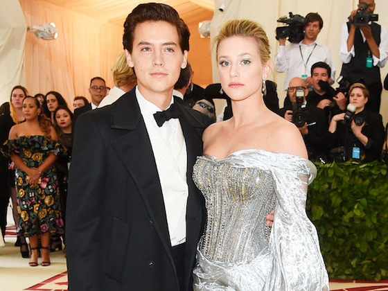 Lili Reinhart and Cole Sprouse Reveal Their First Impressions of Each Other