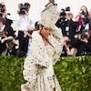 ESC: Rihanna, Met Gala Best Dressed