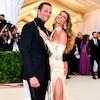 Tom Brady, Gisele Bundchen, Met Gala 2018, Couples