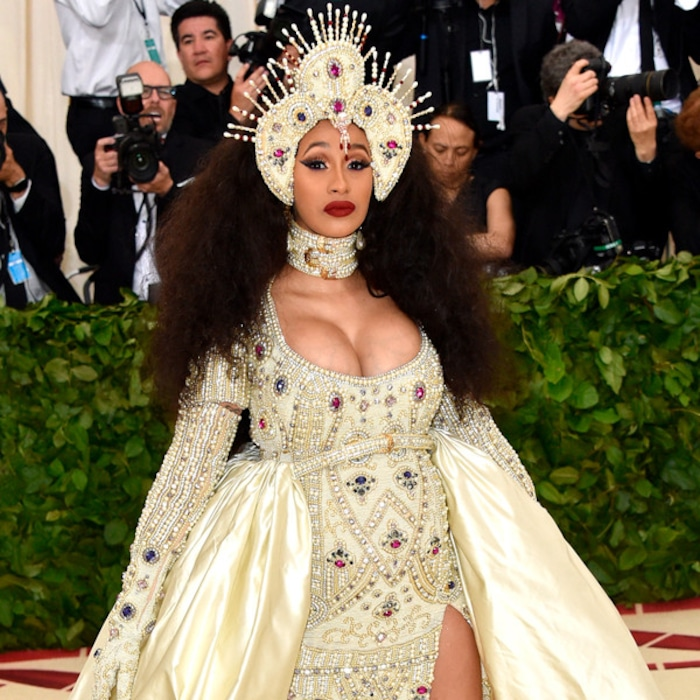 2432905aff Cardi B Breaks Her Silence After Her Entourage Allegedly Attacked an  Autograph Seeker | E! News