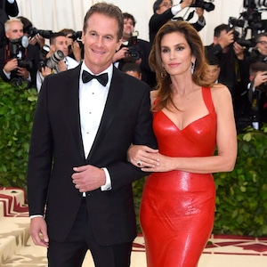 Rande Gerber, Cindy Crawford, Met Gala 2018, Couples