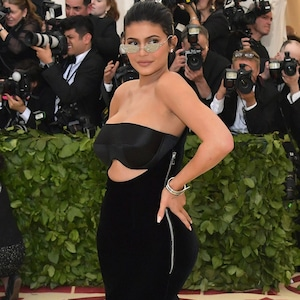Kylie Jenner, 2018 Met Gala, Red Carpet Fashions