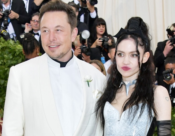Grimes Gives Birth, Welcomes First Child With Elon Musk