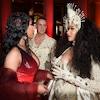 Cardi B and Nicki Minaj Get into Fight During Fashion Week