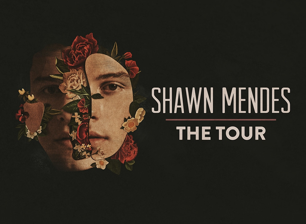 Shawn Mendes Tour